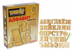 Набор букв Алфавит