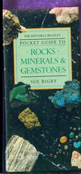 Pocket Guide To Rocks Minerals & Gemstones